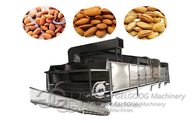 Good Baking Quality Almond