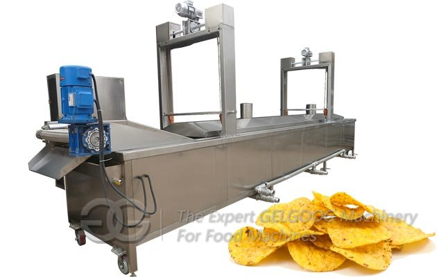 Electric Continuous Peanut|Po