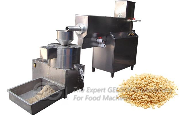 Sesame Seed Cleaning Drying Equipment