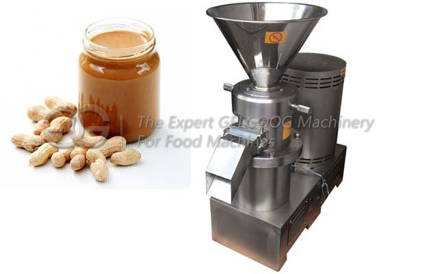 Peanut Butter Grinding Machine with Low Price