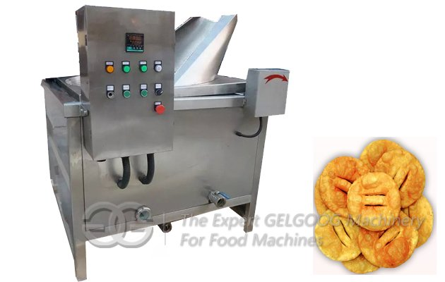 Automatic Frying machine for Chicken