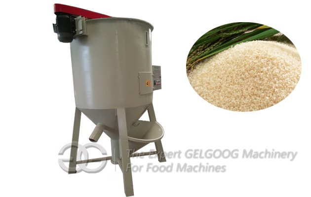grain drying machine