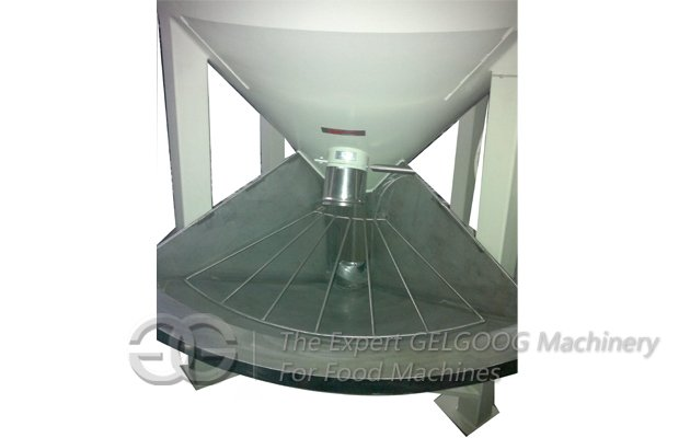 automatic grain dryer equipment