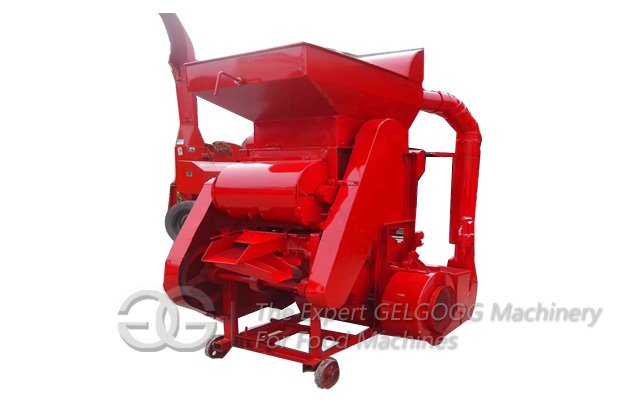 industrial peanut shelling machine