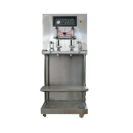 external vacuum packing machine