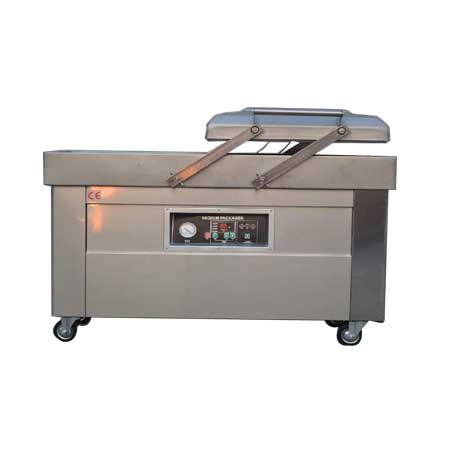 price electric driven vacuum packing machine