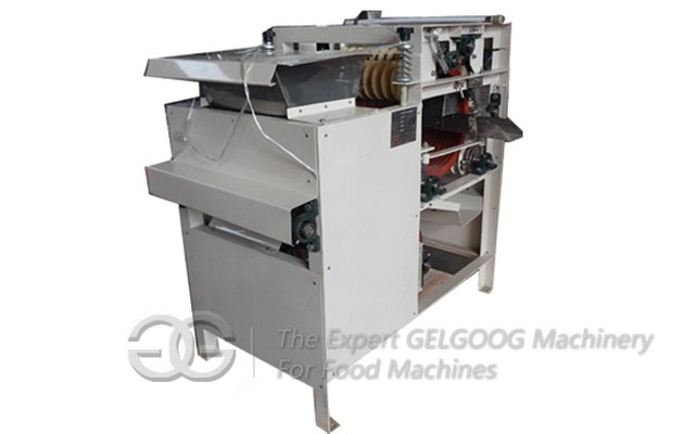 Peeling Machine for Soaked Almond