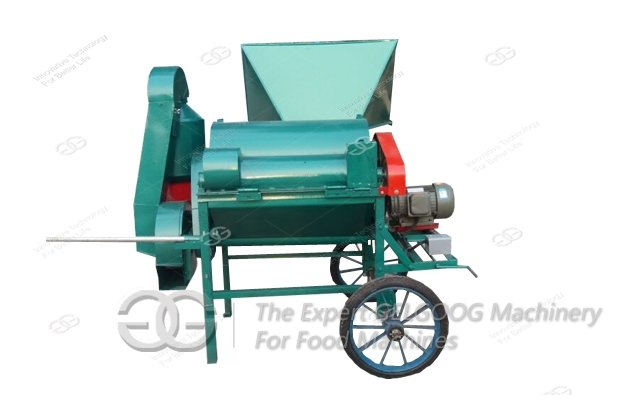 onions seed threshing machine