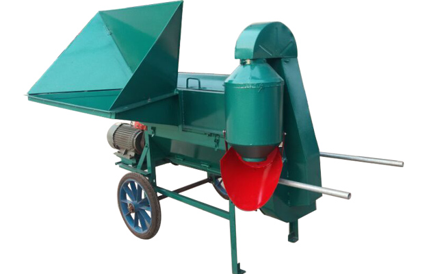 Grain Threshing Machine