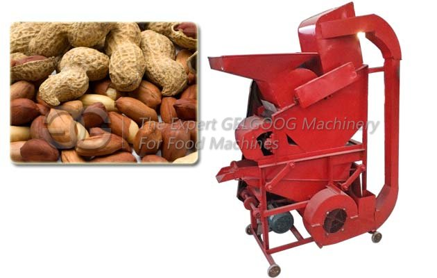 Commercial Peanut Shelling Machine