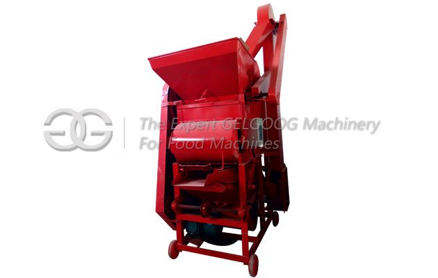 groundnut sheller machine