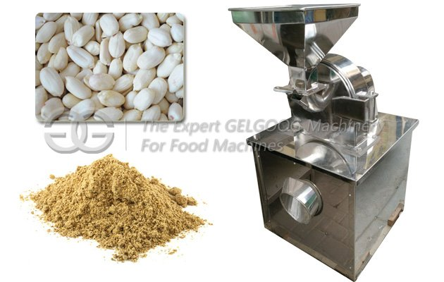 Commercial Peanut Powder Grinding Machine