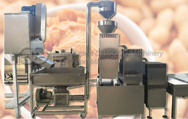 Peanut Butter Production Line Price