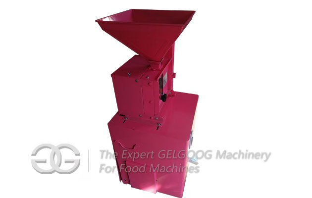 Commercial Coffee Cherry Huller Machine