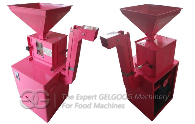 Commercial Cherry Huller Machine