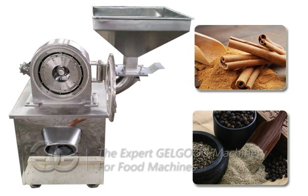 Multi-purpose Spice Powder Grinder For Sale