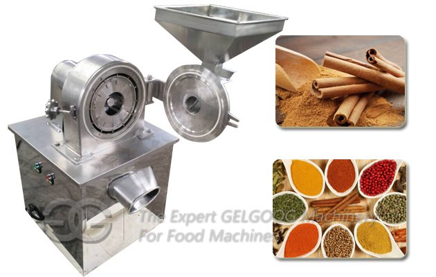 Pepper Powder Grinding Machine