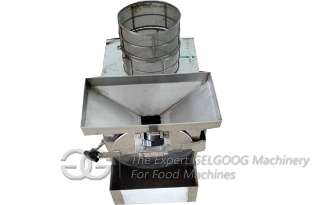 Small Peanut Grinding Machine