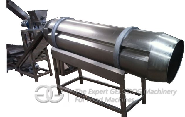 Durable Drum Seasoning Machine Line