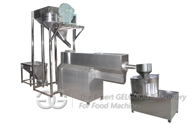 500kg Automatic Sesame paste