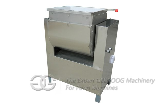 Automatic Stainless Steel Sugar Mixer Machine