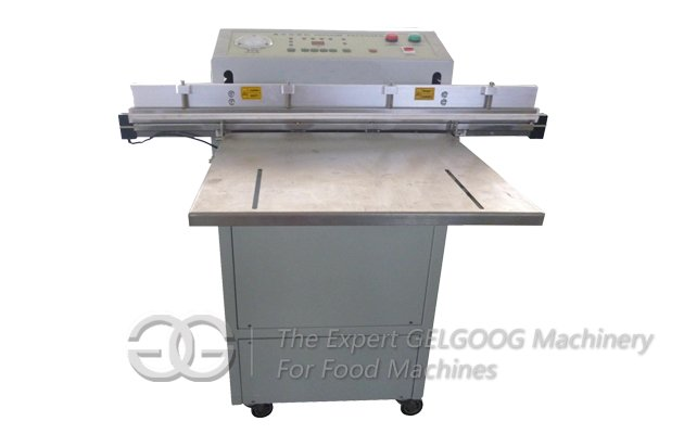 External Vacuum Packing Machi